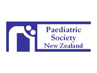 Paediatric Society NZ
