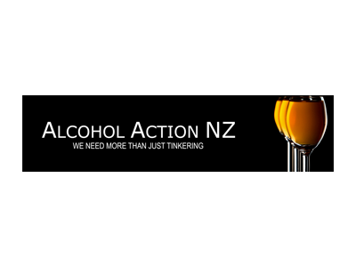Alcohol Action NZ