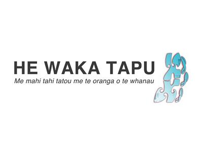 He Waka Tapu